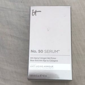 It Cosmetics No. 50 Serum